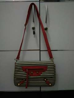 Stripe Bag ❤
