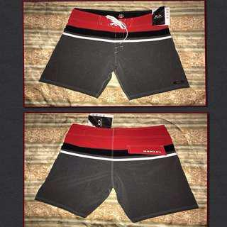 Orig. OAKLEY Pilot - Mens Swimming Shorts from US