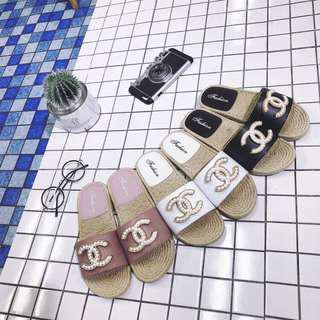 pre order/summer beach slipper