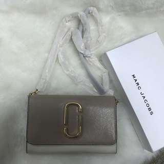 【Sale】 Marc jacobs Woc Grey