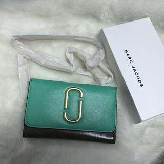 【Sale】Marc Jacobs Woc green
