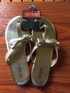 Original GUESS slip-on...