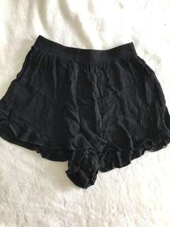 Little one shorts
