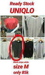 UNIQLO Stripe Shirt