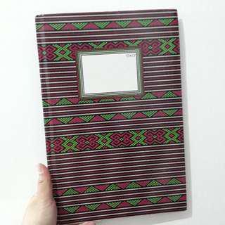 KIKY Buku Folio