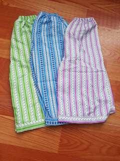 Pajamas for Boys(2t)