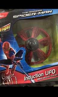 Spider-Man UFO