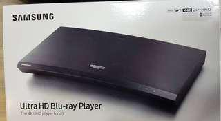 Samsung M8500 藍光碟機 UBD-M8500 Ultra HD Blu-Ray Player