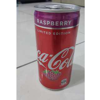 Limited Edition Raspberry Can