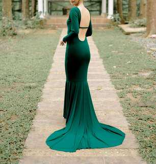 Long Gown for Rent only