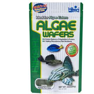 Hikari Algae Wafers Sinking Large Pellet 250g
