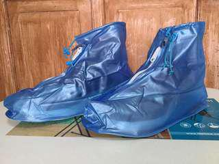 Waterproof Shoe Cover / Foldable Rainboots