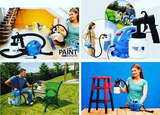 Paint Zoom electronic professional sprayer