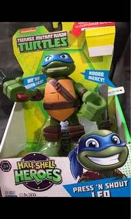 Leo ninja turtle