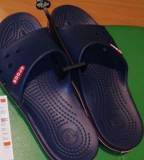 Crocs Slide (W6) authentic 👣