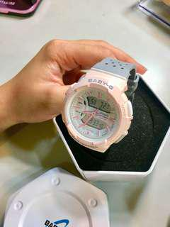 REPRICED‼️ BABY G Mineral Glass Womens Watch