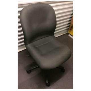 Professional Office Chair - gas lift, roller base