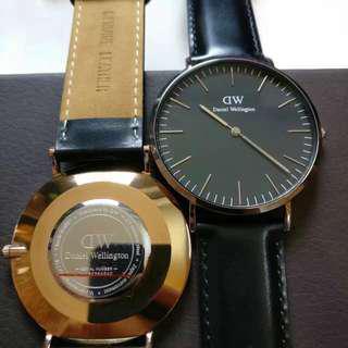 手錶⌚️40mm watch