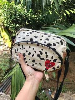SUN DUCK Sling Bag Original