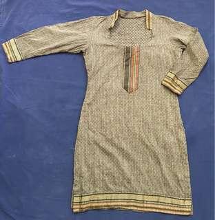 India Kurta or Costume for Girls