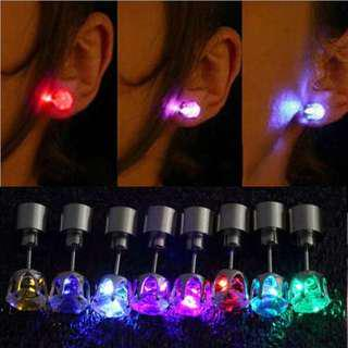 LED earring