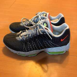 🚚 Nike air max 飛線潑墨