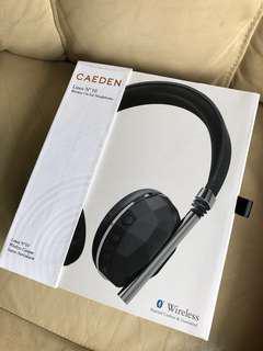 Caeden Wireless Headphone
