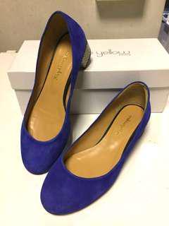 MELLOW YELLOW Paris Shoes Heels - Size 36
