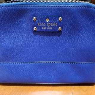 Katespade Wellesley Hanna Leather bag