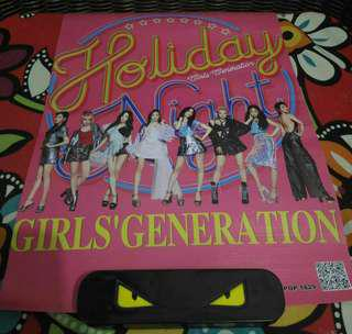 Girls Generation posters