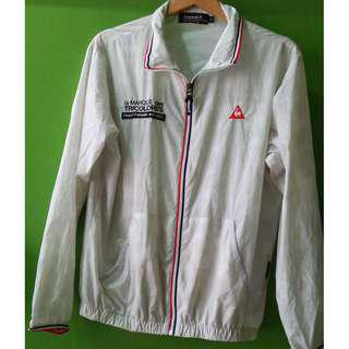 jacket le coq sportif golf collection lv