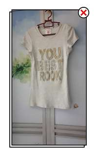 Romp Grey Long Tshirt