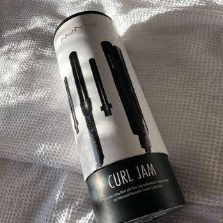NUME CURL JAM SET