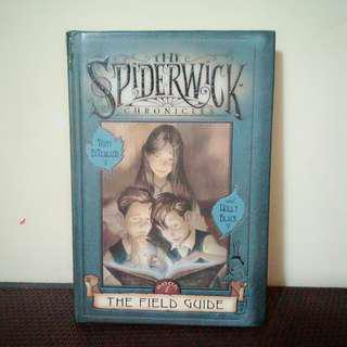 The Spiderwick Chronicles (The Field Guide)