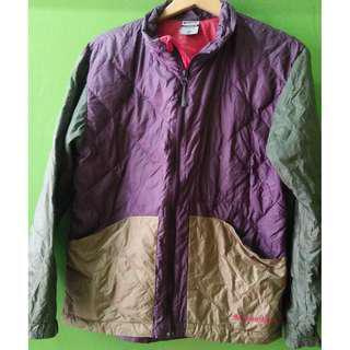 COLUMBIA TITANIUM jacket lv