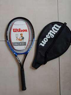 BRAND NEW Grand Slam XL Blue Wilson Tennis Racket