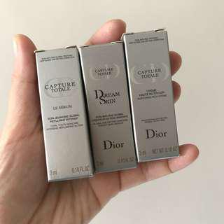 Dior Capture Totale Trial Kit