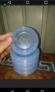 Avent travel bottle LID / COVER ONLY