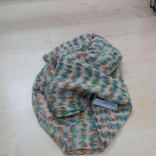 Al-Humairah Chiffon shawl
