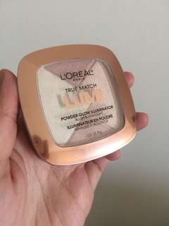 Loreak true match lumi highlighter