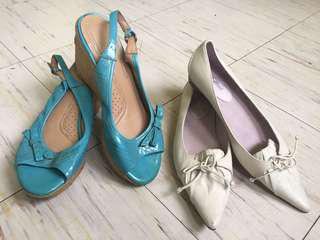 Branded shoes nutralizer