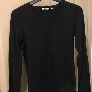 Women's Uniqlo Long Sleeves