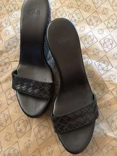MPHOSIS Wedge sandals(6)