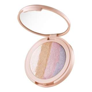 TARTE Limited-edition Spellbound Glow Rainbow Highlighter - New. Authentic
