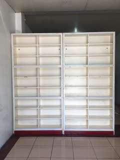 Store Shelves/Racks