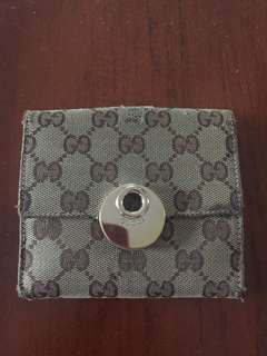 Gucci Medium Wallet