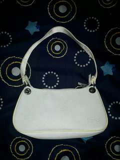 Lacoste Small Shoulder Bag Authentic