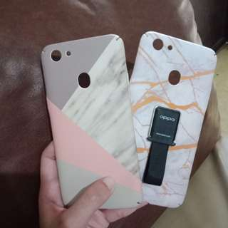 OPPO F5 MATTE CASES 2 for PHP120