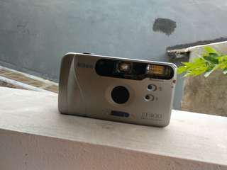 [DIJUAL] Nikon EF-300 Analog