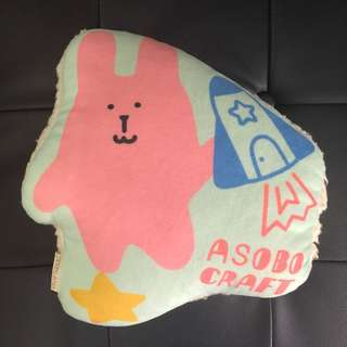 Craftholic Asobo Craft Cushion